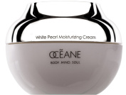 OCEANE Beauty White Pearl Moisturising Cream