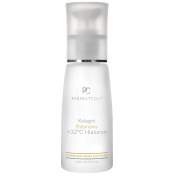 Perfect-Coll PLATINUM COLLAGEN +32°C with HYALURON Anti-Age Therapy for Mature Skin 50ml