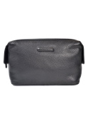 Piquadro Modus Toiletry Bag, Black