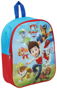 Paw Patrol Junior Boys Backpack Rucksack School Bag New