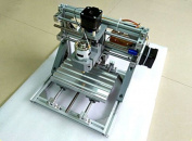 Premium Quality CNC 3 Axis Engraver Machine Milling Wood Carving DIY Mini Engraving Router Kits
