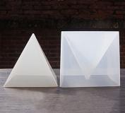 DIY Super Pyramid Silicone Mould SET
