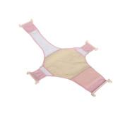 WINOMO Newborn Baby Bath Mesh Bathtub Seat Net Support Sling Infant Bath Tub Hammock