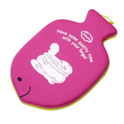 Huge Pampering Safe PINK Baby Bath Kneeler for Parents Unique Attractive Design Bathtub Pad Available also in Blue