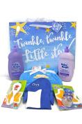 Twinkle Twinkle Little Star Baby Magic Calming Gift Set Bundle of 7 Items