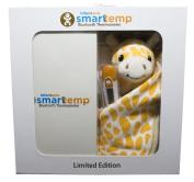 Infanttech Smarttemp Baby Shower Gift Set Giraffe