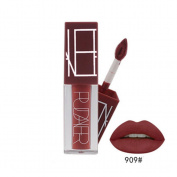 Hometom Long Lasting Lipstick Waterproof Matte Liquid Lip Gloss Lip Liner Cosmetics New