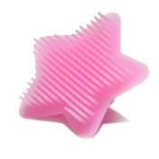 Newsfana Security Baby Suction plate bath brush