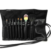 Hometom 9PCS Makeup Cosmetic Brush Eyeshadow Brush
