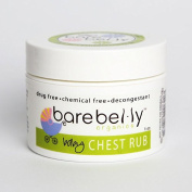 Bare Belly - Natural Chest Rub and Decongestant for Baby