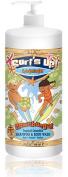 Surf's Up Kidside Tropical Smoothie Tearless Shampoo & Body Wash