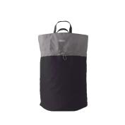 7AM Enfant Voyage Hamper Bag, Black/Grey
