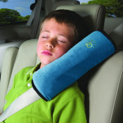 Seat Belt Cushion Usefully Baby Car Auto Shoulder Pad Soft Headrest Vehicle Safety Pillows Strap