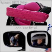Big Bandz car seat pillow