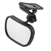 CATUO Baby Car Mirror Made to keep your Child Safe-Satisfaction, Rear Facing Baby Mirrors for Car