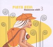 Playa Azul Flamenco Chill 3