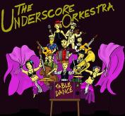 The Underscore Orkestra-Table Dance