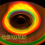 Hayden Hack InfusionVisualisation EP