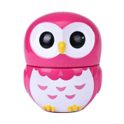 Artistic9(TM) Cute Owl Kitchen Timer 60 Minutes Cooking Mechanical Countdown