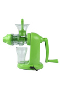 Apex Superb Juicer for Soft Fruits & Vegetable with suction base (Extracts 40% More Juice) - Premium Quality