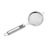 Food Strainer Stainless Steel Fine Mesh Kitchen Sieve
