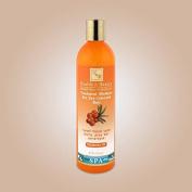 Health & Beauty Dead Sea Minerals-Treatment Shampoo for Dry Coloured Hair Obliphicha Oil 400ml