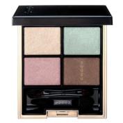 Limited SUQQU Designing Colour Eyes Makeup Eye Shadow 101 Sumizakurairo Japan
