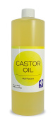 Save $$ MD.LIFE Castor Oil - 950ml . Aria Starr Castor Oil Cold Pressed - 470ml - BEST 100% Pure Hair Oil For Hair Growth, Face, Skin Moisturiser, Scalp, Thicker Eyebrows And Eyelashes