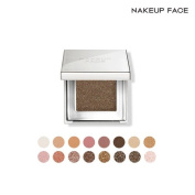 Naked Eye Shadow 15 Colours, 3 Different Line Shading, Shimmer, Glitter,