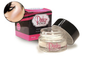 Shimmer Cream Highlighter - Sparkle Glitter, Long Lasting Highlight Gel by Pinky Petals