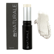 Au Naturale All-Glowing Creme Highlighter Stick in Celestial | Made in the USA | Organic | Vegan | Cruelty-free | Cream