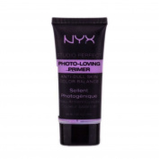 1 NYX Studio Perfect Photo Loving Face & Body Primer SPP03 Lavender 30ml + FREE EARRING