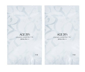 [AGE 20's] Essence Cover Pact VX New Edition 2017, Season 8, 2 of #21 Refills