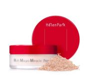 Helen Park M Powder 12g #21 Natural makeup, Freshness, Oil absorption