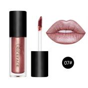 Hot Sales! DEESEE(TM) Sexy Long Lasting Waterproof Liquid Lipstick Lipstick Cosmetic Beauty Makeup