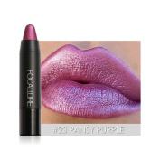 Hot Sales! DEESEE(TM) FOCALLURE Matte Lipstick Pen Waterproof Lasting 8 Colour Optional Lip Makeup