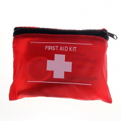 Kinghard Mini Emergency Survival First Aid Kit Pack Travel Medical Sports Home Bag