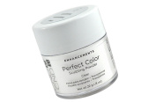 Creative Nail Perfect Colour Sulpting Powder Clear Strategically placed tabs and perforations : 22 g