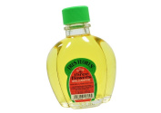 Tres Flores Three Flowers Brilliantine Liquid perfect hair dressing to make hair lustrous : 4 oz/ 118 ml