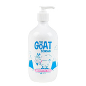 THE GOAT SKINCARE WASH 500ML NATURAL flavour