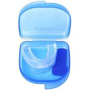 P & J Health Sleep Aid Night Mouth Guard for Teeth Grinding & Bruxism