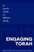 Engaging Torah