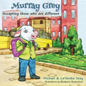 Murray Grey