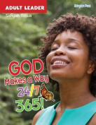 Vacation Bible School (Vbs) 2018 24/7 Adult Leader with Music CD
