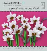 DCWV Lia Griffith Paper Flower Garden