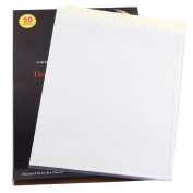 50 pcs Tattoo Thermal Stencil Transfer paper Each sheet contains