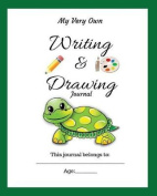 My Very Own Writing & Drawing Journal for Kids (8x10)