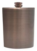 Vin Bouquet Fiv 107 – Hip Flask Vintage, Colour Copper