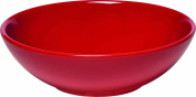 3.2 Litre Large Salad Bowl, Burgundy