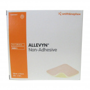 ALLEVYN Non-Adhesive - 10cm x 20cm